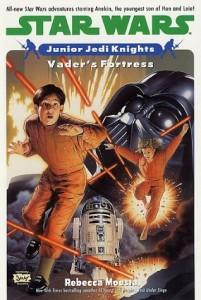 Junior Jedi Knights 5: Vader's Fortress (15.02.1999)