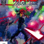 Mara Jade: By the Emperor's Hand #6