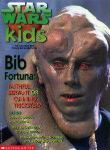 Star Wars Kids #20 (Februar 1999)