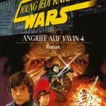 Young Jedi Knights 6: Angriff auf Yavin 4 (01.08.1999)