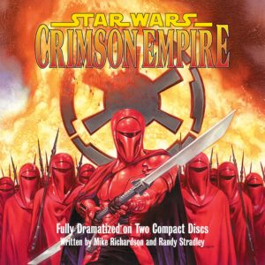 Crimson Empire (02.03.1999)