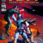 Boba Fett: Enemy of the Empire #3 (24.03.1999)