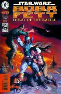 Boba Fett: Enemy of the Empire #3 (24.03.1999)