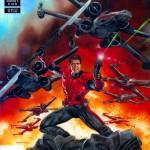 Crimson Empire II: Council of Blood #5