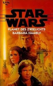 Planet des Zwielichts (1999, Hardcover)