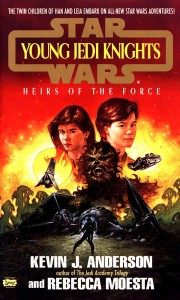Young Jedi Knights 1: Heirs of the Force (15.03.1999)
