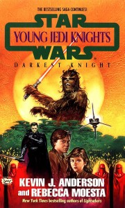 Young Jedi Knights 5: Darkest Knight (15.03.1999)