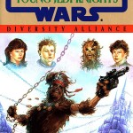 Young Jedi Knights 8: Diversity Alliance (15.03.1999)