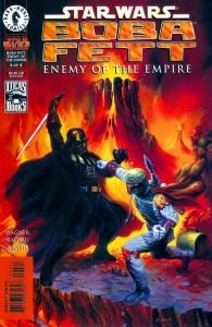 Boba Fett: Enemy of the Empire #4 (28.04.1999)