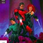Crimson Empire II: Council of Blood #6
