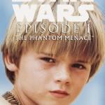 Star Wars Episode I: The Phantom Menace (1999, Hörkassette, gekürzt)