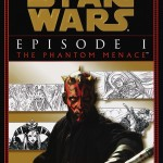 Star Wars Episode I: The Phantom Menace Illustrated Screenplay (1999)