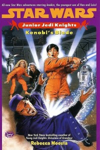 Junior Jedi Knights 6: Kenobi's Blade (01.04.1999)