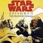 Star Wars Episode I: The Phantom Menace (21.04.1999)