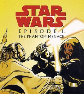Star Wars Episode I: The Phantom Menace (21.04.1999)