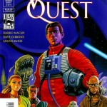 Vader's Quest #3