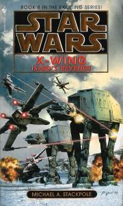 X-Wing: Isard's Revenge (Paperback, 1. Auflage 1999)