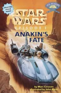 Star Wars Episode I: Anakin's Fate (11.05.1999)