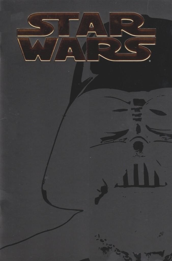 Star Wars #1 (Limitiertes Variantcover) (Mai 1999)