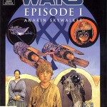 Episode I: Anakin Skywalker (19.05.1999)