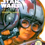 Star Wars: Episode I - Anakin Skywalker (Lift-a-Flap Book) (03.05.1999)