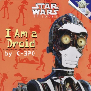 Star Wars: Episode I - I Am a Droid (03.05.1999)