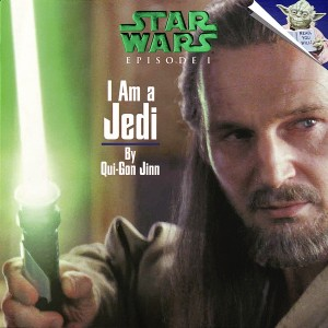 Star Wars: Episode I - I Am a Jedi (03.05.1999)