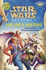 Star Wars Episode I: Jar Jar's Mistake (11.05.1999)