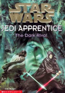 Jedi Apprentice 2: The Dark Rival (03.05.1999)