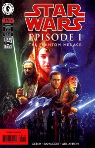 Episode I: The Phantom Menace #1 (05.05.1999)