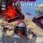 Episode I: The Phantom Menace #2 (12.05.1999)