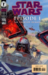Episode I: The Phantom Menace #2 (12.05.1999)