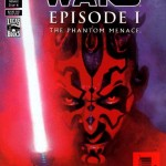 Episode I: The Phantom Menace #3 (19.05.1999)