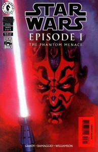 Episode I: The Phantom Menace #3 (19.05.1999)