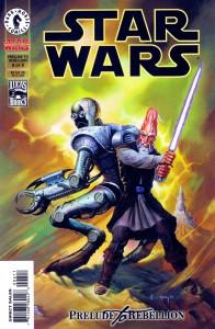 Republic #6: Prelude to Rebellion, Part 6
