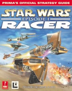 Episode I Racer: Prima's Official Strategy Guide (16.06.1999)