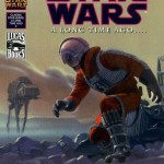 Classic Star Wars: A Long Time Ago… #3