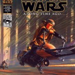 Classic Star Wars: A Long Time Ago... #4
