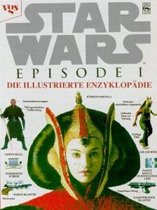 Star Wars Episode I: Die illustrierte Enzyklopädie (1999)