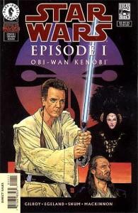 Episode I: Obi-Wan Kenobi