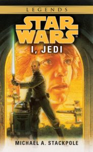 I, Jedi (2014, Legends-Cover)