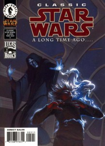 Classic Star Wars: A Long Time Ago... #5