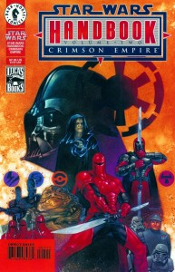The Star Wars Handbook #2: Crimson Empire