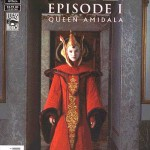 Episode I: Queen Amidala (Photo Cover)