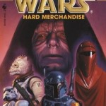 The Bounty Hunter Wars 3: Hard Merchandise (1999, Paperback)