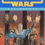 Young Jedi Knights 10: Jedi Bounty (01.07.1999)