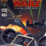 Classic Star Wars: A Long Time Ago #6