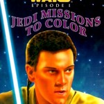 Star Wars Episode I: Jedi Missions to Colour (17.08.1999)