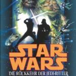 Star Wars: Die Rückkehr der Jedi-Ritter (Blanvalet 1999)