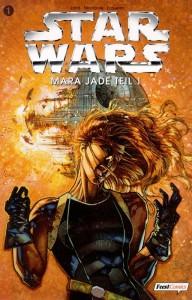 Star Wars New Line, Band 1: Mara Jade, Teil 1